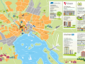Karta, vägkarta, satellitbilder och gatubilder | hitta.se